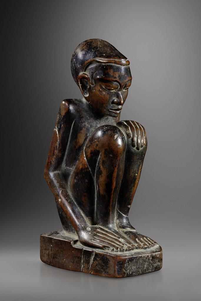 Sculpture - Bali