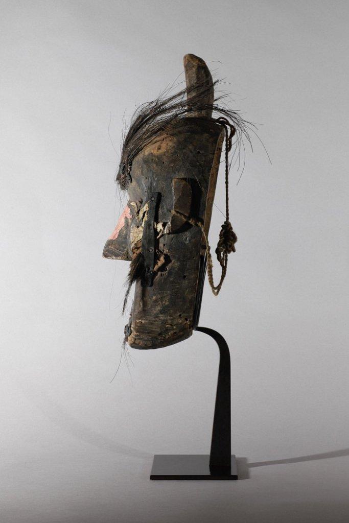 Masque rituel Yao 3