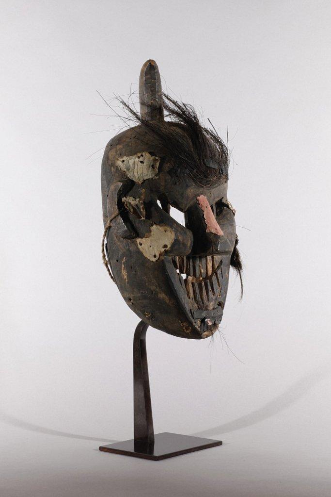 Masque rituel Yao 5