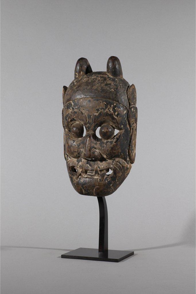 Masque de Kaishan 2