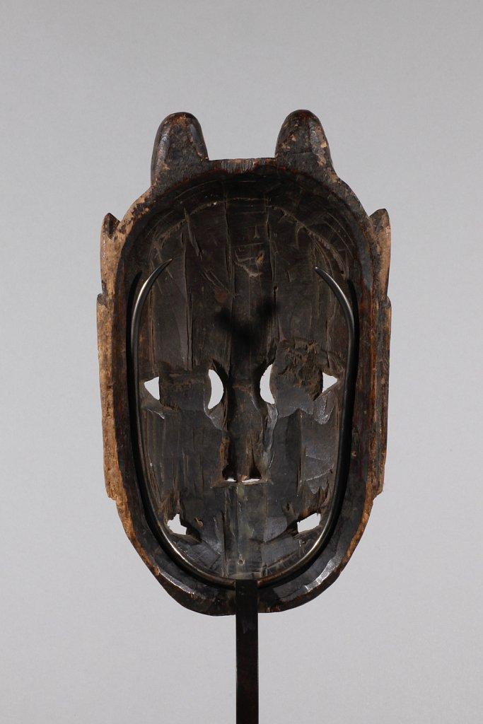 Masque de Kaishan 4
