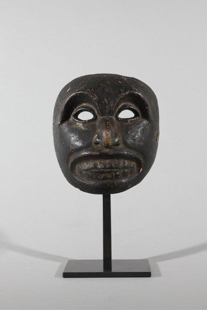 Masque du Sri Lanka 1