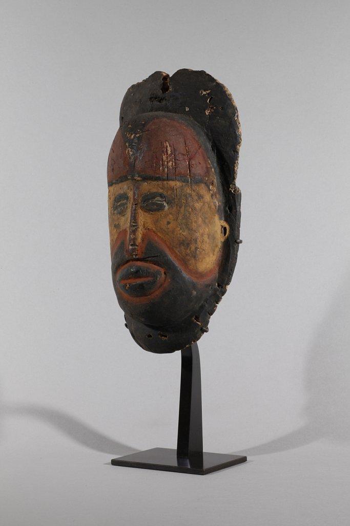 Masque Abelam 2