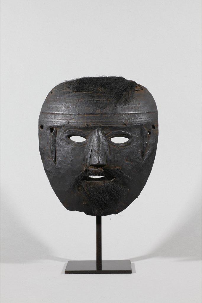 Masque népalais