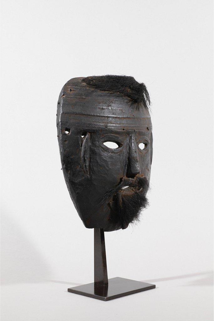 Masque Abelam 6