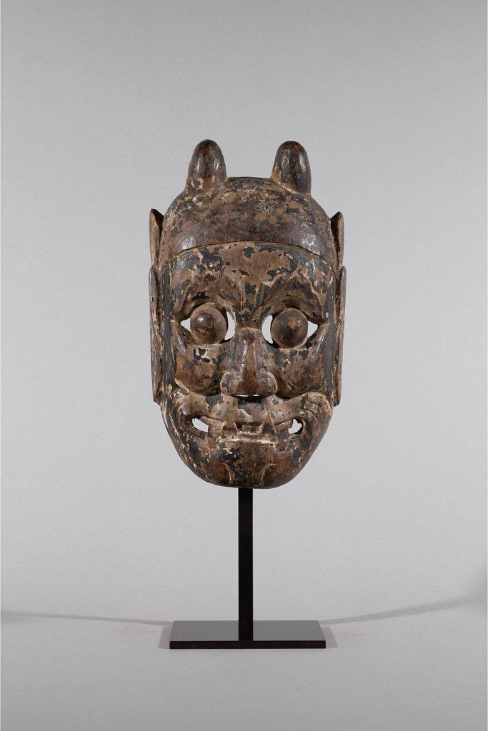 "Masque de ""Keshan"" 1"