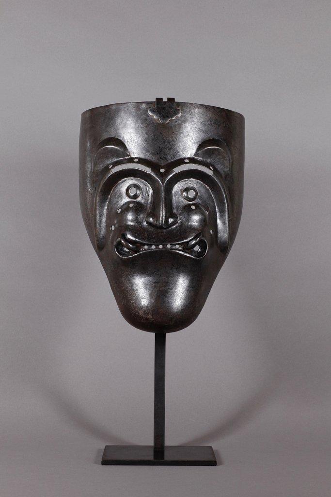 Masque d'armure - Turquie